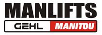 Manlifts Logo