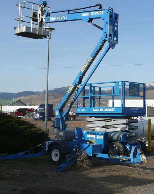 tree transplanting machine rental